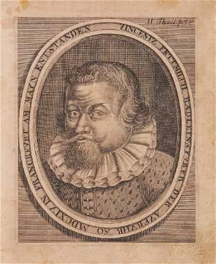 Hebraica.- Schudt (Johan Jakob) - Judische Merckwü