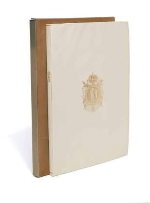 [Bonaparte (Napoleon)] - Manuscrits de Napoleon