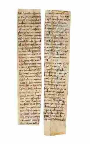 Ambrosiaster Quaestiones Veteris et Novi Testamenti