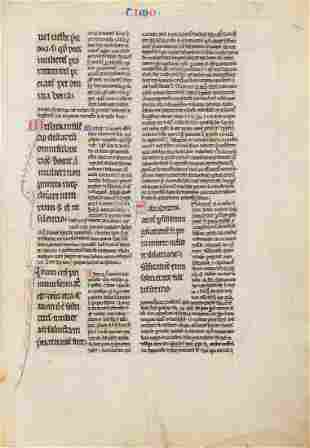 Peter Lombard Magna Glossatura in Epistolas Pauli the