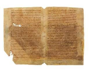 Orosius Historia rum Adversu m Paganos fragments
