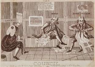 Humphrey William Publisher The Council