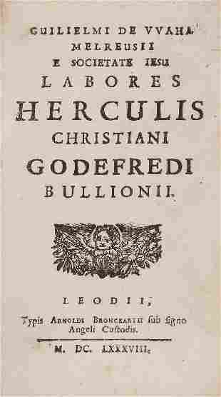 Waha Guillaume de Labores Herculis Christiani