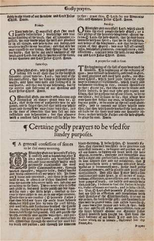 Bible Bible 1634