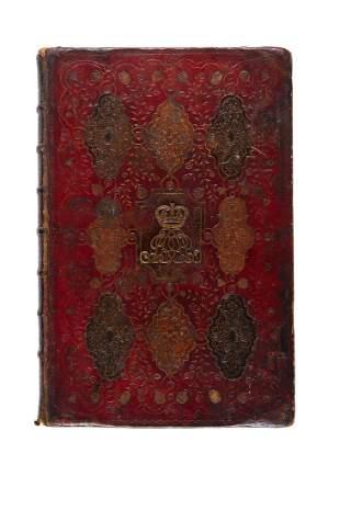 Binding Book of Common Prayer The