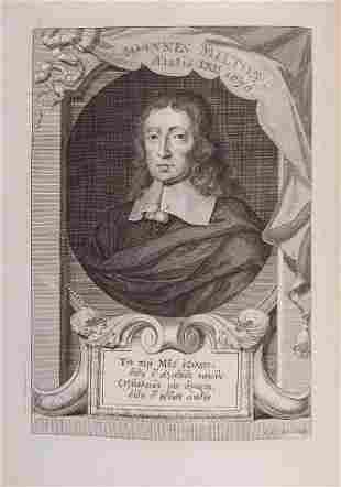 Milton John Newton The Poetical Works of John