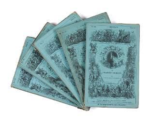 Dickens Charles Little Dorrit