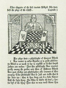 7E: The Game of Chesse, Figgins, 1855