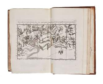 Lubieniecki (Stanislaus) - Theatrum Cometicum,