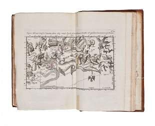 Lubieniecki Stanislaus Theatrum Cometicum