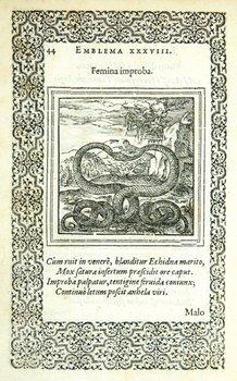 14C: Junius (Hadrianus) Emblemata