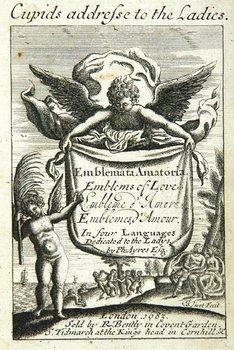 24C: Emblemata Amatoria [Emblems of Love]
