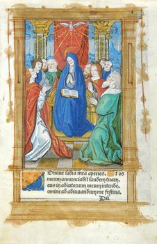15D: Book Of Hours, single