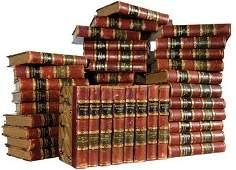Scott (Sir Walter) Waverley Novels