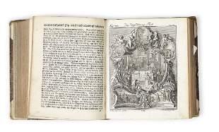 Bodenschatz Johann Christoph Georg Kirchliche