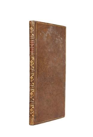 Burke Edmund A Vindication of Natural Society