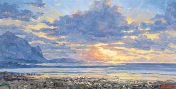 2E: John Muirhead (1867-1927) the rivals, quiet tide