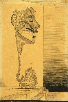 21E: John Banting (1902-1972)  the secret visit, 1931