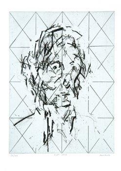 3A: Auerbach (Frank) ruth 2006