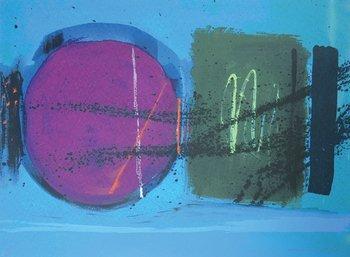 6A: Barns-Graham (Wilhelmina) untitled