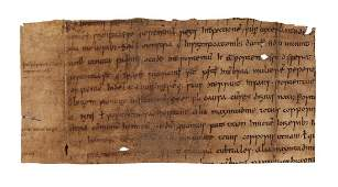 Isidore of Seville, Etymologiae , in Anglo-Saxon