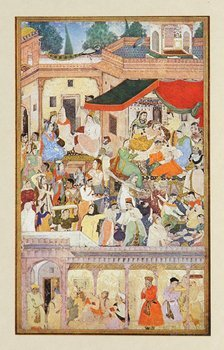 7D: Coomaraswamy.Rajput Painting in Boston,1926