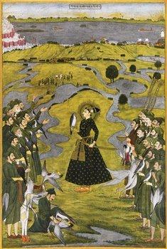10D: Dickinson/Khandalavala. Kishangarh Painting