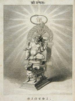 24D: Moor (Edward) The Hindu Pantheon,1810