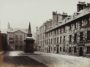 577D: Annan (Thomas)  Old College of Glasgow