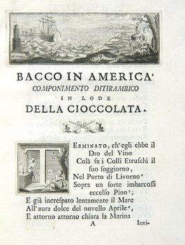 137C: Malaspina (Marcello) Saggi di Poesie Diverse