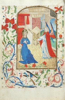 15D: Book Of Hours, Use of Utrecht