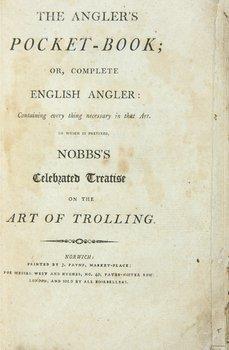 23A: Angler's Pocket-Book (The);