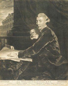 6B: Green (Valentine) Sir William Chambers