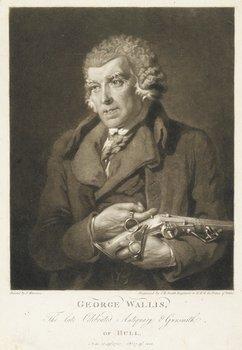 10B: Smith (J.R.) Portrait of George Wallis