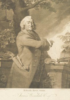 13B: Dickinson (William) James Worsdale