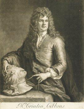 16B: Smith (John) Mr Grinlin Gibbons