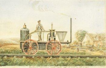 435B: Braithwaite & EricssonÕs ÒNoveltyÓ Engine