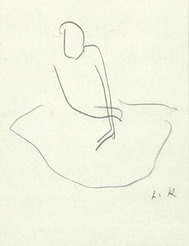 9D: Dame Laura Knight (1877-1970) ballet dancer