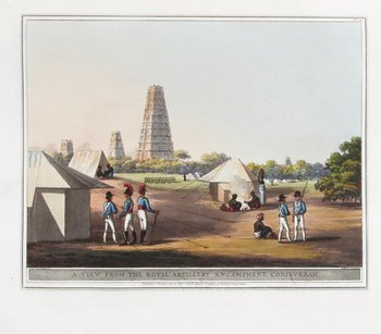 24E: Blagdon.Brief Hist.Ancient and Modern India