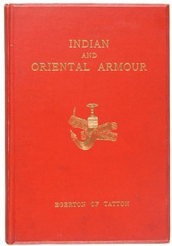 66E: Egerton.Desc.Indian/Oriental Armour,1896
