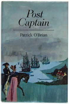 17C: O'Brian (Patrick) Post Captain