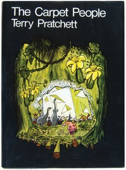 22C: Pratchett (Terry) The Carpet People