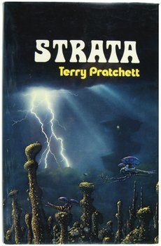 24C: Pratchett (Terry) Strata