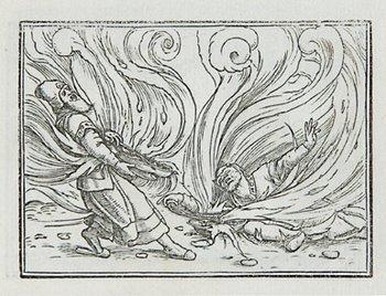 8E: Holbein (H.) Icones Histor. Vet. Test.