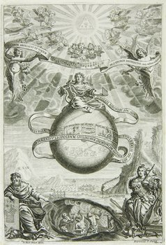11E: Kircher, Athanasius Musurgia universalis