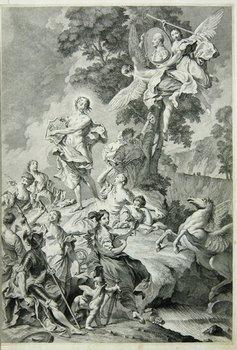 15E: Tasso (Torquato) La Gerusalemme Liberata