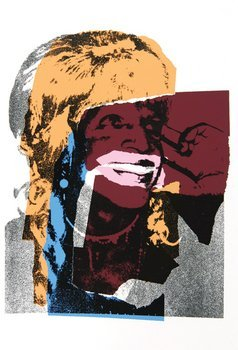 12A: Andy Warhol (1928-1987) ladies and gentlemen