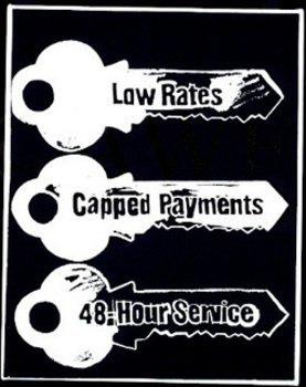 13A: Andy Warhol (1928-1987)key service (negative)