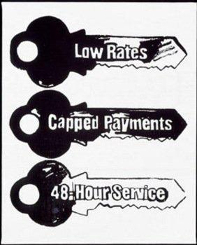 14A: Andy Warhol (1928-1987)key service (positive)