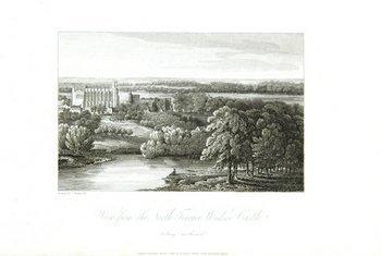 17C: Hakewill.Series of Views..Windsor,1820